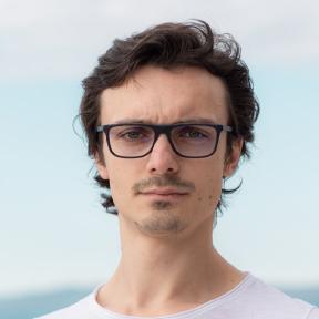 team member avatar of Joseph