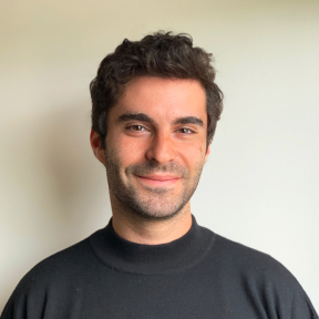team member avatar of Sam