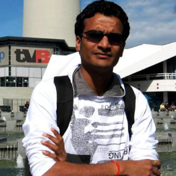 mentor Chandresh Gandhi avatar