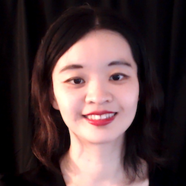 mentor Dominique Wu avatar