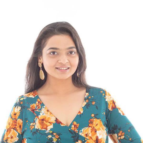 mentor Smrita Jain avatar