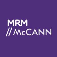 MRM//McCann Worldgroup logo
